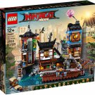 2018 Lego Ninjago:City Docks 70657