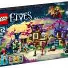 2017 Lego Elves:Magic Rescue from the Goblin Village 41185