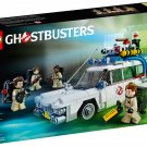 2014 Lego:Ghostbusters Ecto-1 21108