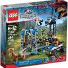 2015 Lego Jurassic:Raptor Escape 75920