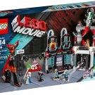 2014 Lego:Lord Business' Evil Lair 70809