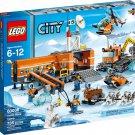 2014 Lego City:Arctic Base Camp 60036