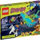 2015 Lego Scooby Doo:Mystery Plane Adventures 75901