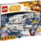 2018 Lego Star Wars:Imperial AT-Hauler 75219