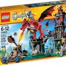2013 Lego Castle:Dragon Mountain 70403