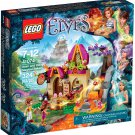 2015 Lego Elves:Azari and the Magical Bakery 41074