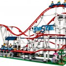 2018 Lego Creator:Roller Coaster 10261