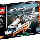 2016 Lego Technic:Heavy Lift Helicopter 42052