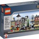 2012 Lego:Mini Modulars 10230