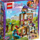 2018 Lego Friends:Friendship House 41340