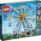 2015 Lego Creator:Ferris Wheel 10247