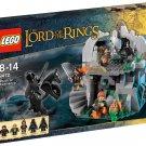 2012 Lego Hobbit:Attack on Weathertop 9472
