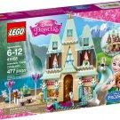 2016 Lego Princess:Arendelle Castle Celebration 41068