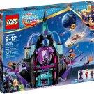 2017 Lego DC Super Hero Girls:Eclipso Dark Palace 41239