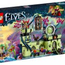 2017 Lego Elves:Breakout from the Goblin King's Fortress 41188