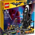 2018 Lego Batman:The Bat-Space Shuttle 70923