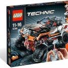 2012 Lego Technic:4 x 4 Crawler 9398