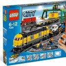 2010 Lego Cargo Train 7939