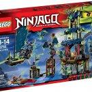 2015 Lego Ninjago:City of Stiix 70732