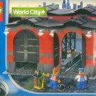 2003 Lego:Train Engine Shed 10027