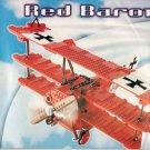 2002 Lego Red Baron 10024