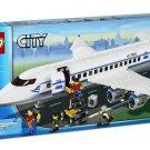 2006 Lego City:Passenger Plane 7893
