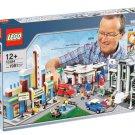 2008 Lego Town Plan 10184