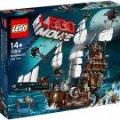 2014 Lego MetalBeard's Sea Cow 70810