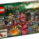 2014 Lego The Lonely Mountain 79018