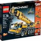 2013 Lego Technic Mobile Crane Mk II 42009