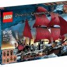 2011 Lego Queen Anne's Revenge 4195