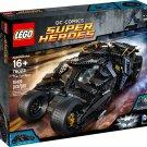 2014 Lego The Tumbler 76023