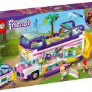 Lego 2020 Friendship Bus 41395