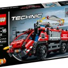 2017 Lego Airport Rescue Vehicle 42068