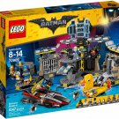 Lego 2014 Batcave Break-In 70909