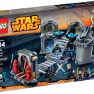 Lego 2015 Death Star Final Duel 75093