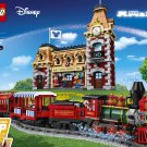 2019 Lego Disney Train and Station 71044