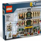 2010 Lego Building Grand Emporium 10211