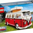 Lego 2011 Creator Volkswagen T1 Camper Van 10220