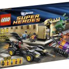 Lego 2012 Batmobile and the Two-Face Chase 6864