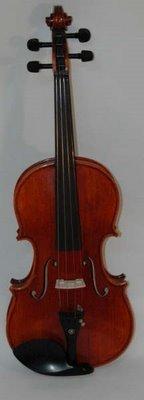 L7 Violin - Heritage of Antonio Stra