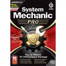 iolo System Mechanic Pro - 1-Year / Unlimited Devices - Digital Key Product Activation