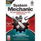 iolo System Mechanic - 1-Year / Unlimited Devices - Digital Key Product Activation