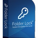 Folder Lock - Lock files & folders, Encrypt data, Sync encrypted files - Product Key Download
