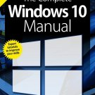 The Complete Windows 10 Manual 3rd Edition 2019 - pdf download