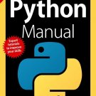 The Complete Python Manual - 3rd Edition 2019 - pdf download