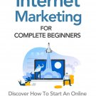 Internet Marketing for Complete Beginners - pdf download