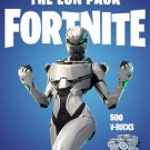 Fortnite: Eon Bundle + 500 V-Bucks (Xbox One) Xbox Live Key GLOBAL