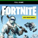 Fortnite: Deep Freeze Bundle (Xbox One) Xbox Live Key GLOBAL