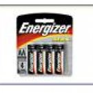 Energizer AA Batteries-4 Pack